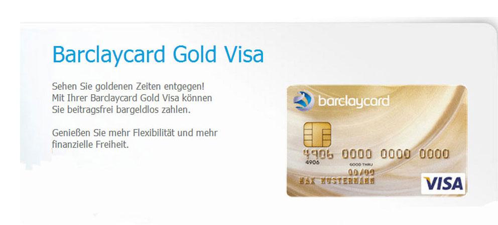 barclaycard gold visa. Black Bedroom Furniture Sets. Home Design Ideas
