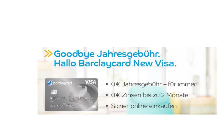 barclaycard new visa. Black Bedroom Furniture Sets. Home Design Ideas