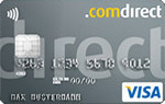 Visa Karte Comdirect.Comdirect Bank Comdirect Visa Karte Kreditkartebilliger De