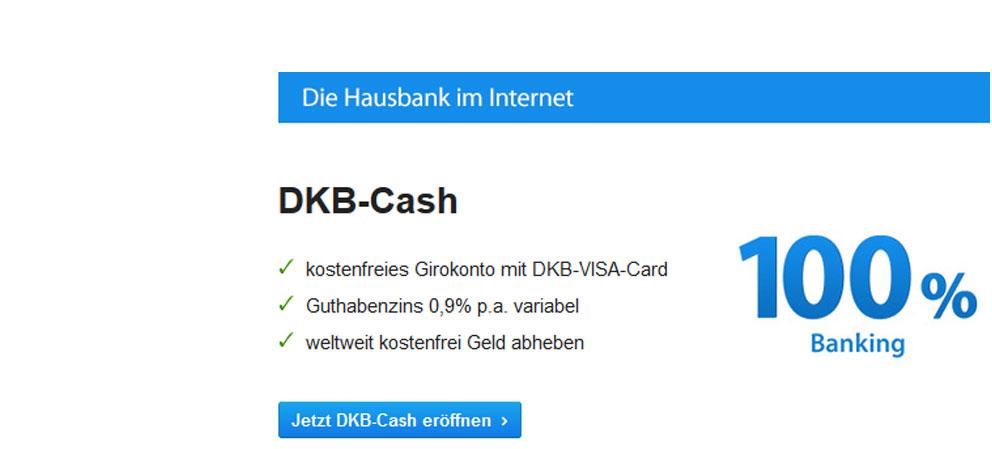 Dkb kreditkarte geld abheben